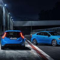 Volvo ya piensa en modelos 'electrificados' de altas prestaciones gracias a Polestar