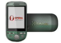 Opera Mobile para Android en camino