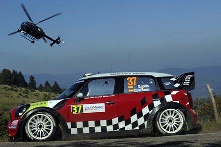 Dani Sordo podría disputar el Rally de Argentina