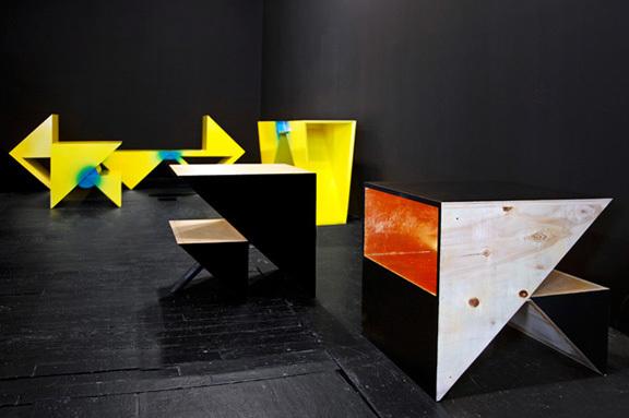 Foto de Sorprendente colección de muebles de Rafael de Cárdenas (5/5)