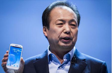 El Samsung Galaxy SIV  no llegará en el MWC 2013
