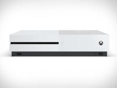Xbox One vs Xbox One S: estas son las diferencias