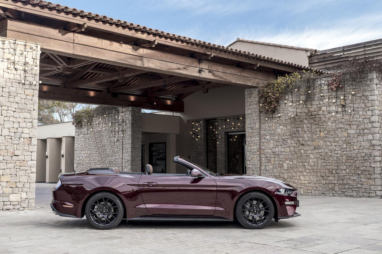 Foto de Ford Mustang 2018, toma de contacto (136/159)