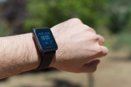 Amazfit Bip S, análisis: un reloj incombustible al que poco más se le puede pedir por su precio