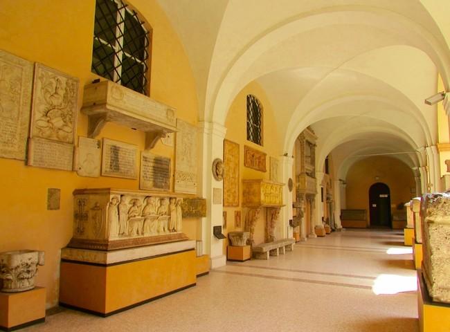 Museo Lapidario Estense