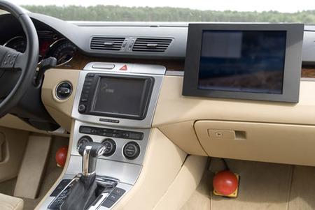 Volkswagen iCar