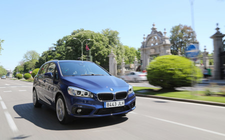 Bmw Serie 2 Active Tourer 225xe 35