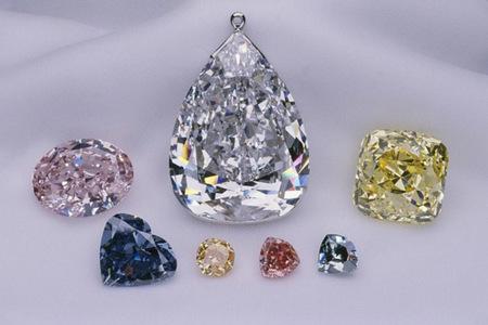 Especial alta joyería en Embelezzia: Taller de diamantes II