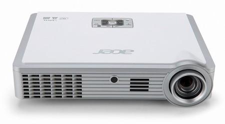 Acer K335 y Epson EH-TW5200, dos nuevos proyectores para quien busque opciones