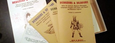 La (casi) desconocida y apasionante historia de quién creó realmente 'Dungeons and Dragons'