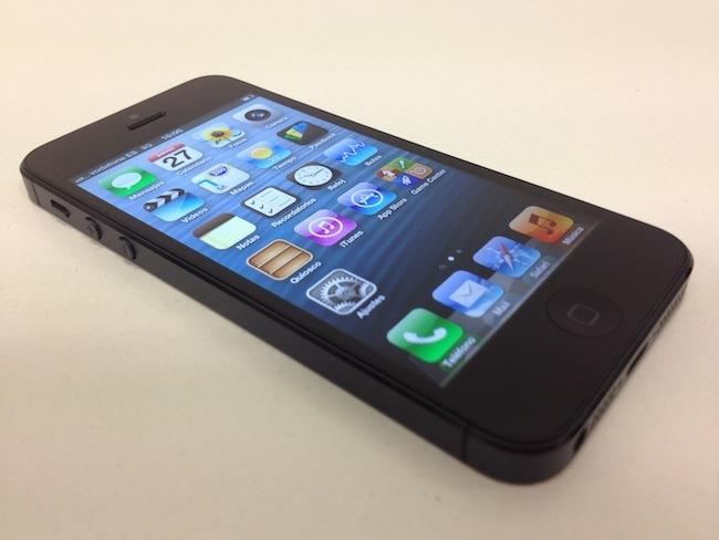 Foto de El iPhone 5 ya está aquí (12/13)