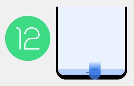 Así son los nuevos gestos de Android 12 para las notificaciones, modo una mano y Asistente de Google