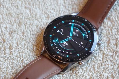 Diseño premium, autonomía sorprendente y un precio nunca visto desde España: el reloj Huawei GT por 82 euros en Aliexpress Plaza