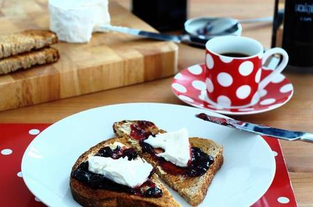 La felicidad y el aroma del desayuno: siempre unidos, ¡no lo pierdas!