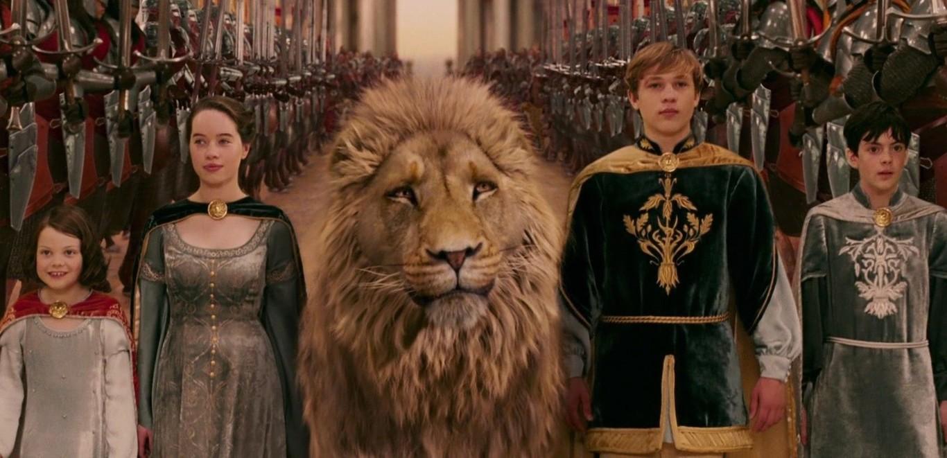 Netflix se queda 'Las crónicas de Narnia': producirá nuevas ...