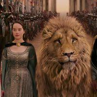 Netflix se queda 'Las crónicas de Narnia': producirá nuevas películas y series basadas en la obra de C.S. Lewis