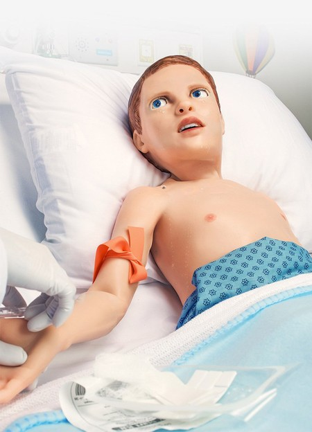 Pediatric Hal 5