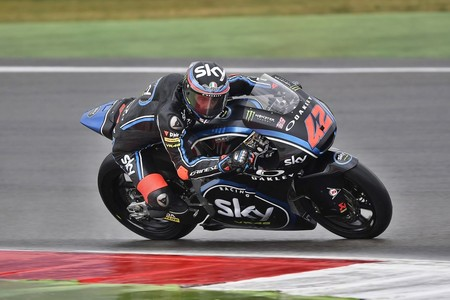 Francesco Bagnaia Moto2 Gp Republica Checa 2017 1