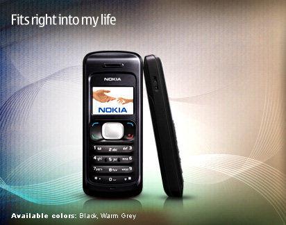 Nokia 1325