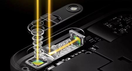 OPPO ya tiene listo su zoom óptico híbrido de 10 aumentos y lo podremos ver en el MWC