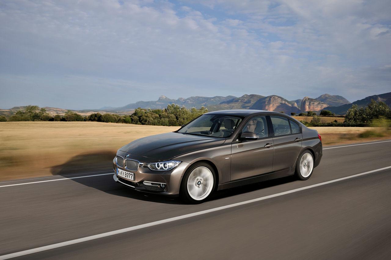 Foto de BMW Serie 3 Berlina 2012 (52/78)