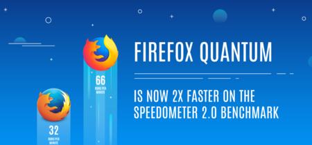 Ya puedes probar Firefox Quantum, el Firefox más rápido y con la nueva interfaz Photon