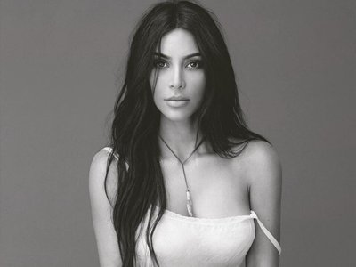 Kim Kardashian gana 10 millones de dólares en un día con su perfume. Increíble pero cierto