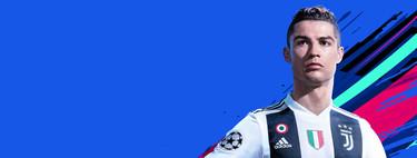 Guía FIFA 19: todos los tipos de partido del modo Partido Rápido