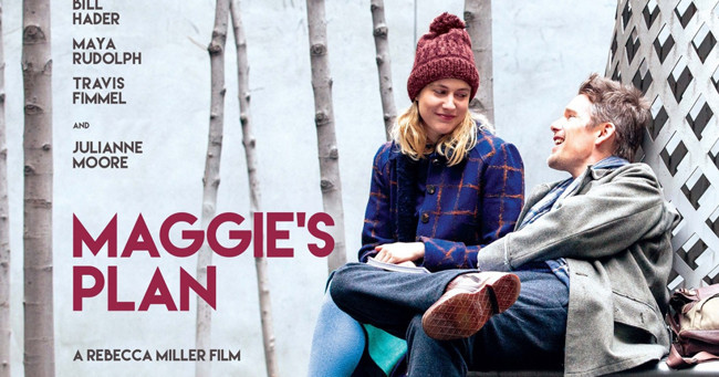Maggie S Plan