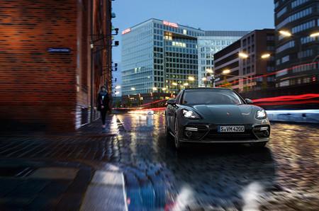 Panamera Porsche Suscripcion
