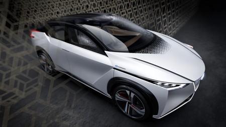 Tokyo 2017 Nissan Imx Concept Photo 05 Source