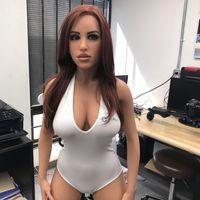 """Tenemos nuevos detalles de RealDoll X, el robot sexual con """"inteligencia artificial"""", que estará disponible en Septiembre"""