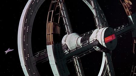 La Nave De Kubrick En 2001 Una Odisea En El Espacio