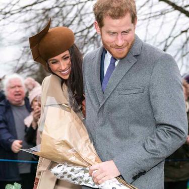 1,2,3 el escondite inglés: Meghan Markle, el príncipe Harry y sus cuentas secretas de Instagram