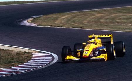 De la tierra del sol naciente a la Fórmula 1