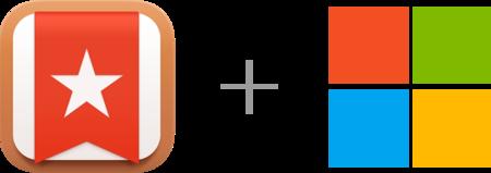 Microsoft se lleva otra aplicación a la bolsa: Wunderlist