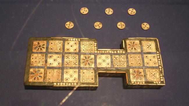 La muy, muy larga pero imprescindible historia de los juegos de mesa