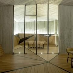 Foto 6 de 12 de la galería ulus-savoy-clubhouse en Trendencias Lifestyle