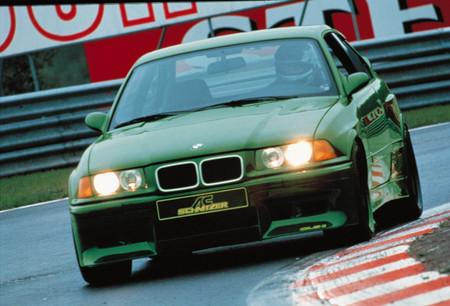 AC Schnitzer BMW M3 CLS II
