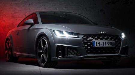 Audi se lanza a la venta de coches por Internet, y el primero será un Audi TT exclusivo para compra online