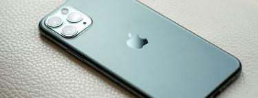 Un concepto de iOS 14 expande la idea de los 'widgets' en la pantalla de inicio del iPhone