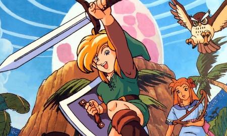 Link S Awakening