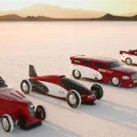 ¿Se acabaron los récords de velocidad en Bonneville? La cosa no pinta bien