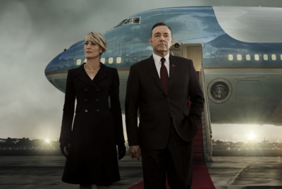 'House of Cards' tendrá cuarta temporada