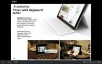 Sony Xperia Tablet, se filtran los primeros detalles e imágenes