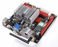 Zotac Mini-ITX F, interesante placa con NVidia Ion para tu ordenador de salón