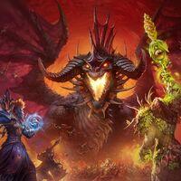 World of Warcraft comienza la celebración por su 16 aniversario con nuevas misiones, el regreso de jefes clásicos y mucho más