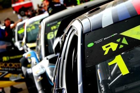 See you in Hell. Disfruta con nosotros la quinta prueba del Europeo de RallyCross
