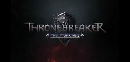 The Witcher Tales: Thronebreaker: rol y cartas en un juego de enorme calidad que ya se puede descargar en Android