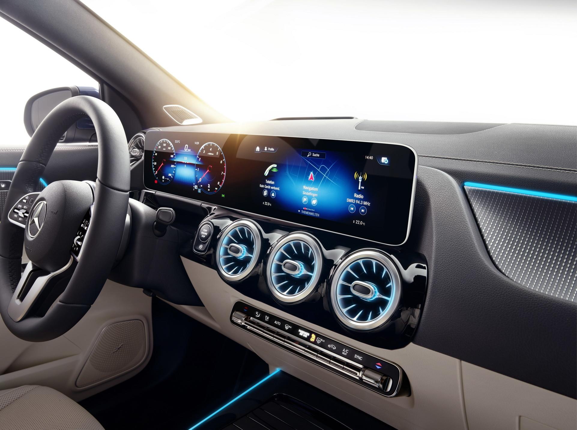 Foto de Mercedes-Benz GLA 2021 (80/103)